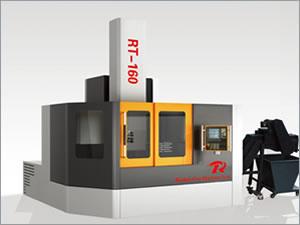 RT-160数控机床